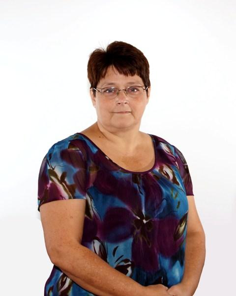 Mrs Denise Boyd - Special Education Clerk
