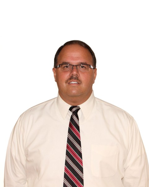 Mr Dustin Combs - Director of Federal Programs - Instruction