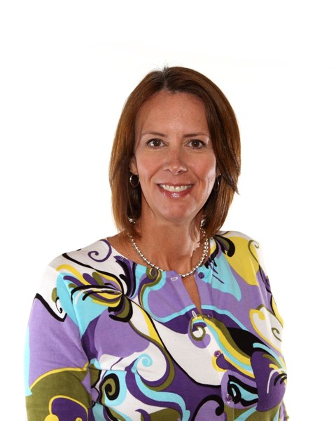 Mrs Janet Spare - Director of Special Education